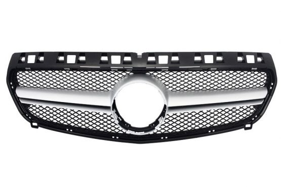 Led projector mercedes benz star genuine mercedes benz upgrade for Silver star mercedes benz parts