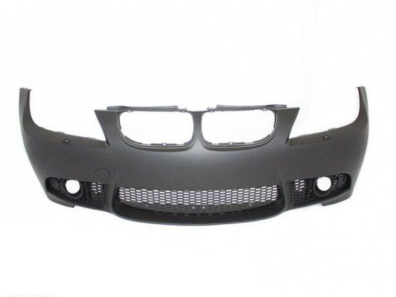 black smoked fog lights lower bumper lights for BMW E92 E93 F10 F11 F07 F22