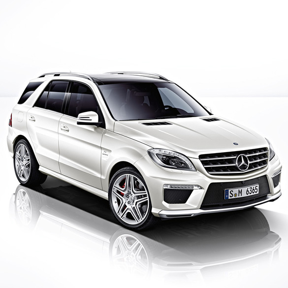 ml 63 amg styling full package for m class w166. Black Bedroom Furniture Sets. Home Design Ideas