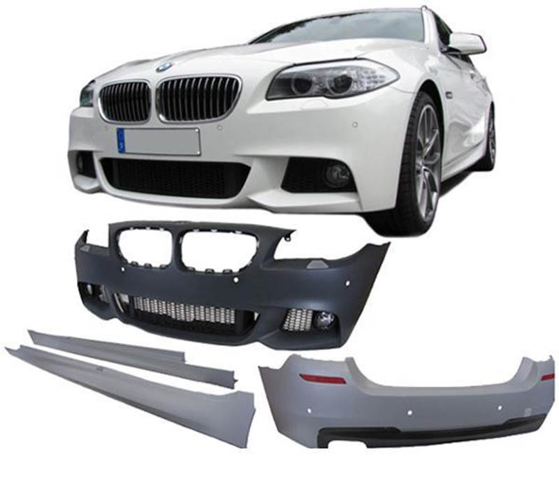 Body Kit BMW F10 5 Series (2011-up) M Performance Style