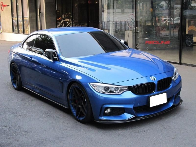 Side Skirts Add On Lip Extensions Bmw 4 Series F32 F33 F36 Coupe